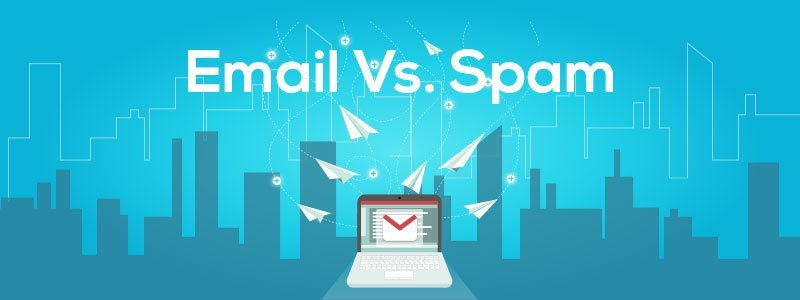 Email marketing vs spam