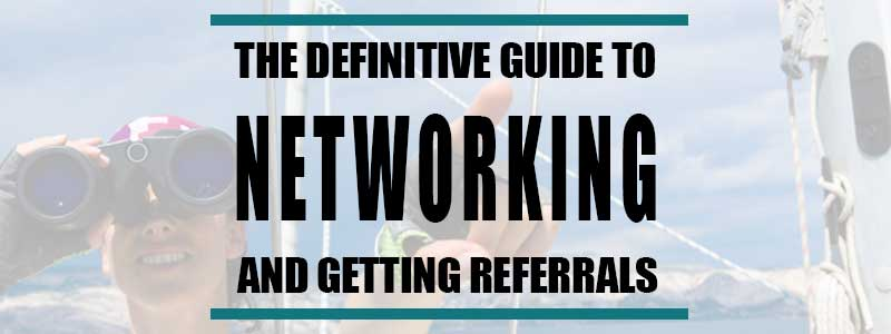 Definitive Guide To Networking
